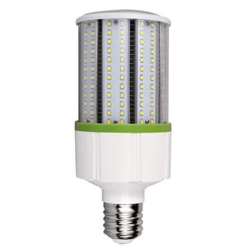Lighting EVER Bombilla LED E27, Bombilla de maíz 30W Blanco frío 5000K 3900 lumen, Ángulo de haz de 360 °, Equivale tubos fluorescentes de 60W