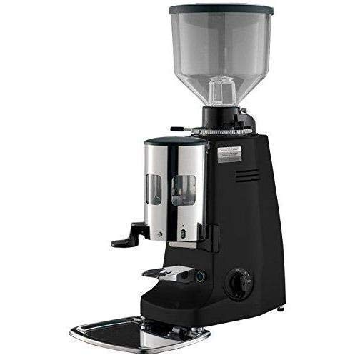 Check Out This Mazzer Major Automatic Espresso Grinder Doser 83mm Burrs