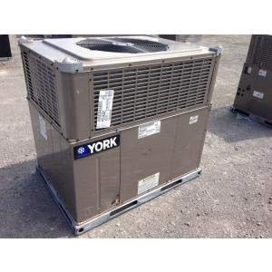 HVAC York PCE4A3021 2-1/2 TON Convertible Packaged AIR Conditioner, 14 SEER 208-230/60/1 R-410A