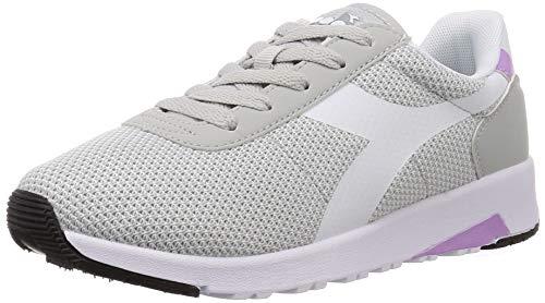 Diadora - Sneakers Evo Run GS per Bambino e Bambina (EU 38)