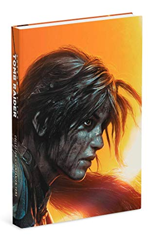 Shadow of the Tomb Raider (Lösungsbuch Collector's Edition)