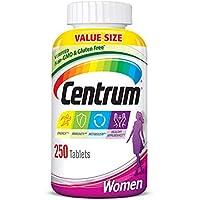 250-Count Centrum Multivitamin/Multimineral Supplement