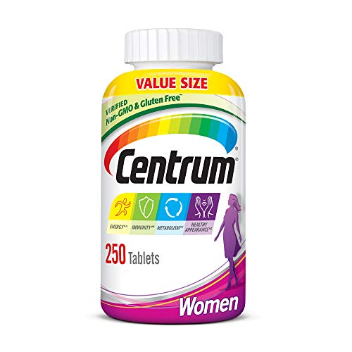 Centrum Multivitamin for Women