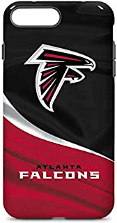 Skinit Pro Phone Case for iPhone 8 Plus - Officially Licensed NFL Atlanta Falcons Design