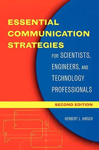 Essential Communications Strategies