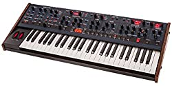 Dave Smith Instruments OB-6 Analog Synthesizer Review 2019