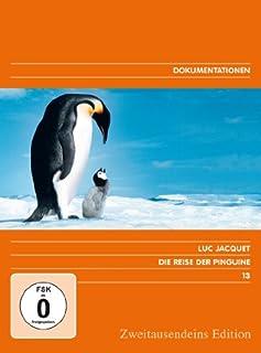 Die Reise der Pinguine - Zweitausendeins Edition Dokumentation 13
