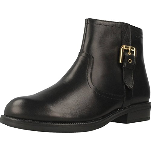 Bottines - Boots, color Noir , marca STONEFLY, modelo Bottines - Boots STONEFLY CLYDE 18 Noir