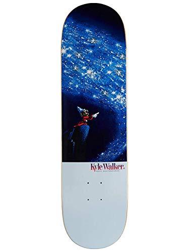 Real Skateboard Deck Kyle Sorcerer 8.38'