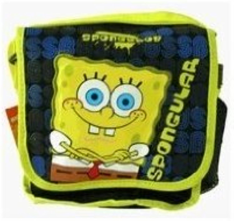 Spongebob Schwammkopf Brotdose - Tasche Tasche Tasche B000VUU3G0    Erste Gruppe von Kunden  321978