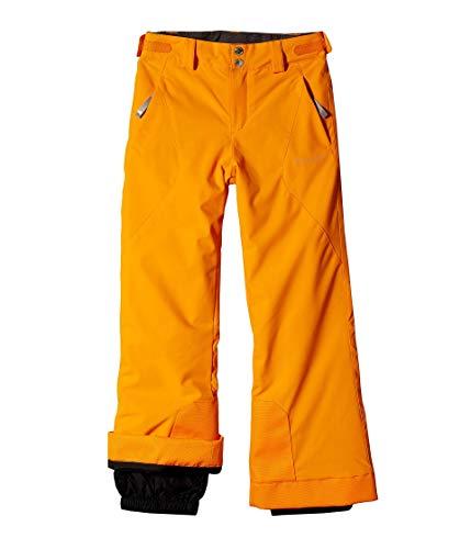 Spyder Olympia Pantalon de Ski pour Fille, Fille, 195054, Flare, 38