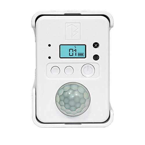 All-In-Sensor Multisensor Überwachung Einbruchschutz mit Smart Home Schaltung