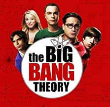 Divine Posters's T V Show Series The Big Bang Theory 12 x 18 Inch Multicolour Famous Poster