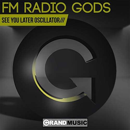 FM Radio Gods