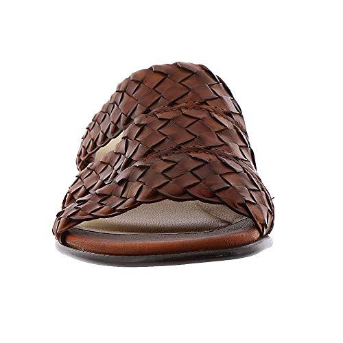 David Tate Adagio Women's Sandal 10.5 B(M) US Cognac