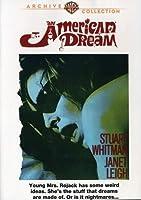 American Dream [DVD] [Import]