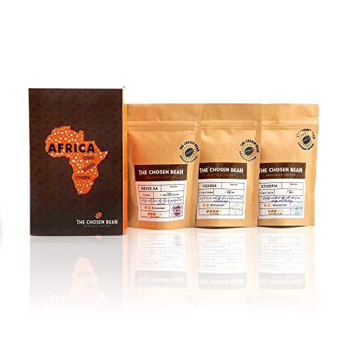 The Chosen Bean Premium Gourmet Coffee Try Me Africa 3...