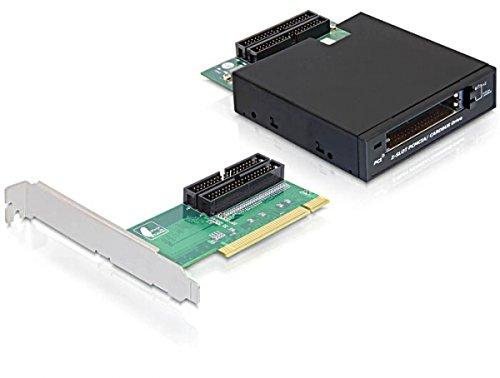 Delock 3.5 PCMCIA Laufwerk (2-CardBus)