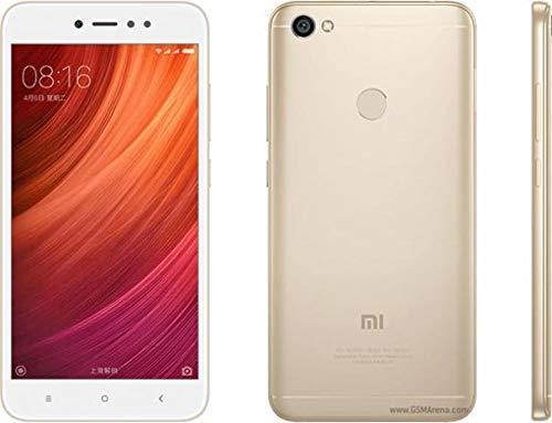 Smartphone Xiaomi Redmi Note 5A dual Android 7.0 Tela 5.5 16GB 13MP - Dourado