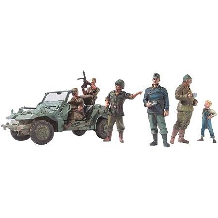 UCHG 1/35 ジオン公国軍 サイクロプス隊セット (機動戦士ガンダム0080 ポケットの中の戦争)