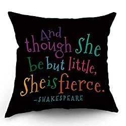 Book Quote Gifts - pillow
