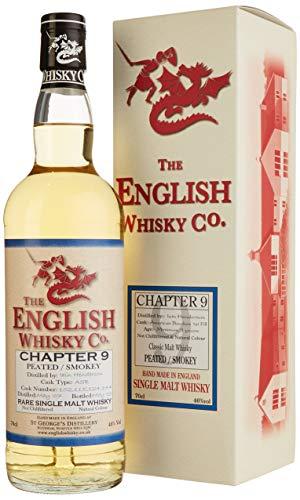 St. George's Distillery Chapter 9 mit Geschenkverpackung  Whisky (1 x 0.7 l)