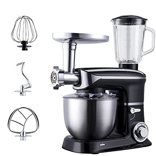 Küchenmaschine Rührmaschine, 5 L...