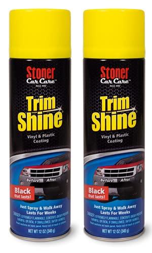 Stoner Car Care 91034-2PK 12-Oun...