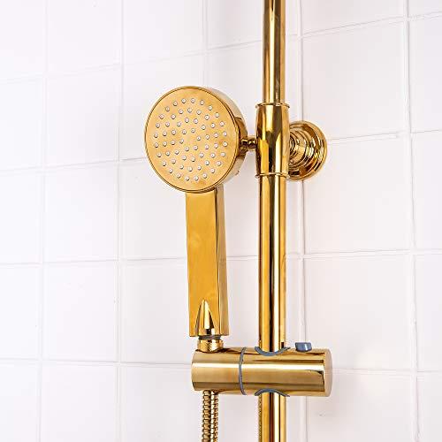 Schwänlein Juegos de grifería para bañera y ducha