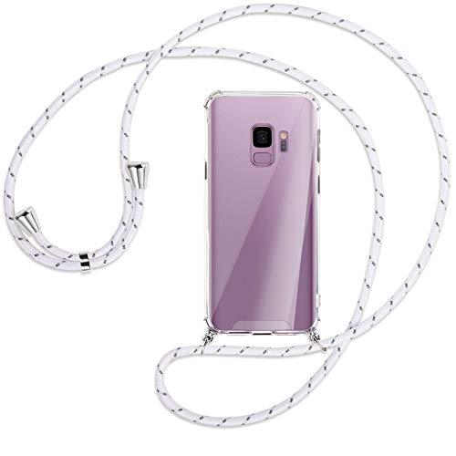 mtb more energy® Collar Smartphone para Samsung Galaxy S9 (SM-G960, 5.8'') -...