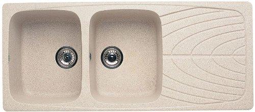 Elleci LC LGM50051 Lavelli Compositi, Avena G51, 116x50x21 cm