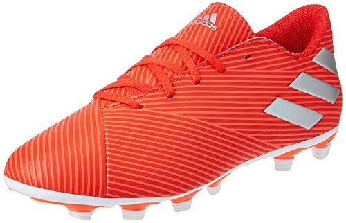 8. Adidas Men's Nemeziz 19.4 Flexible Ground Football Shoes