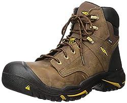 Top 10 Best Work Boots 13