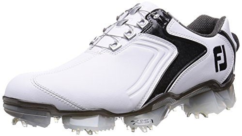 FootJoy ゴルフシューズ XPS-1 Boa メンズ B07XZFY969 1枚目