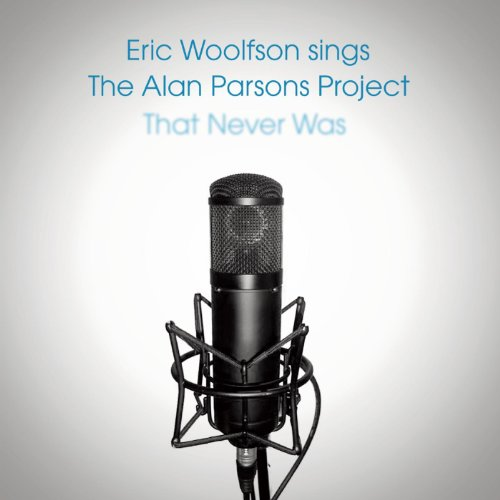 Eric Woolfson Sings the Alan Parsons Project That Never Was
