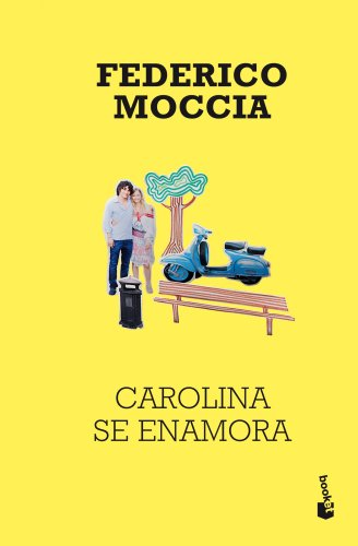 Carolina se enamora (Navidad 2012)