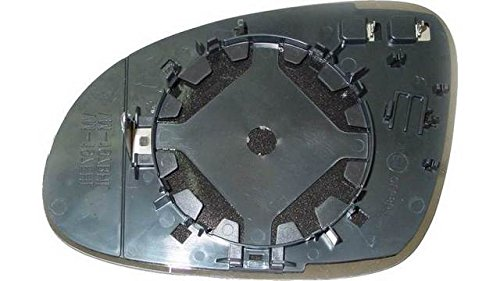 Iparlux 31910822 – Cristal + Base, Derecho, Convexo, Térmico