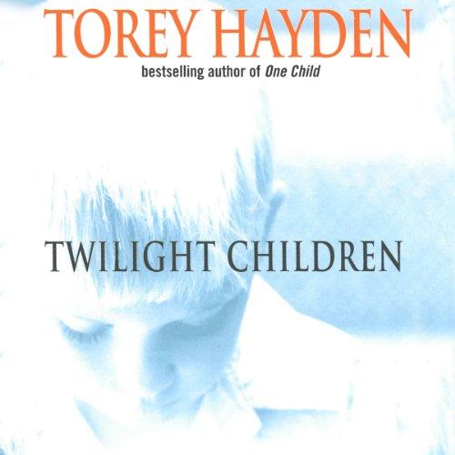 Twilight Children cover art
