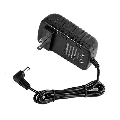 AC/DC Adapter Power Supply Charger Cord for Polaroid L9 L9H L9M 9 inch Tablet PC Nowak Technology