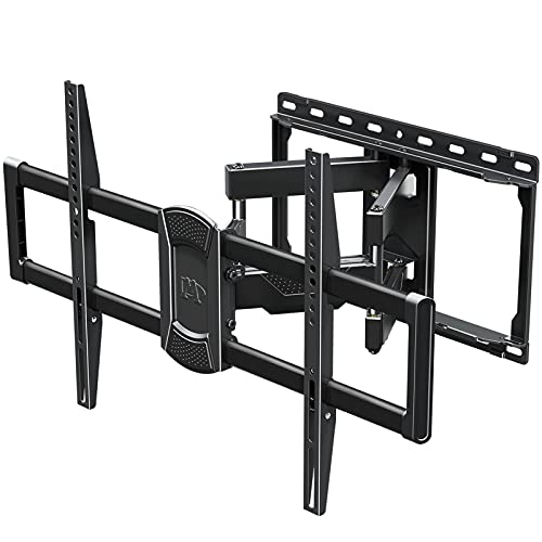 Mounting Dream TV Wall Mount Bracket Swivel and Tilt for Most 42-70 inch...