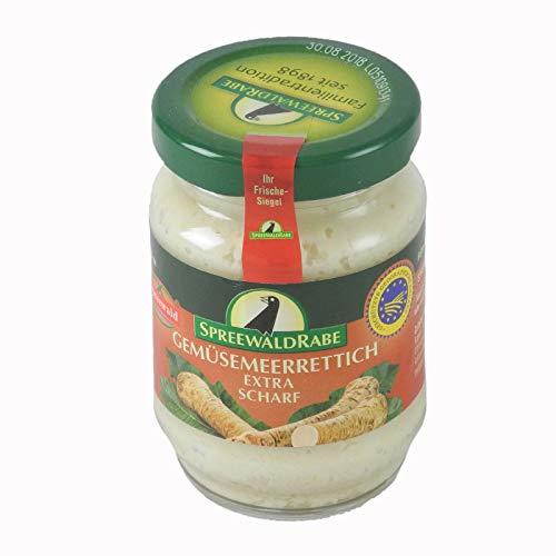 Gemüse Meerrettich von Spreewald-Rabe (100 g)