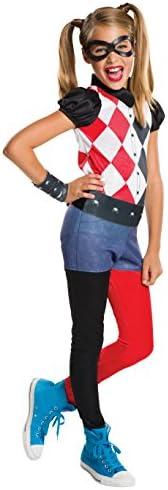 Kids harley quinn costumes _image0