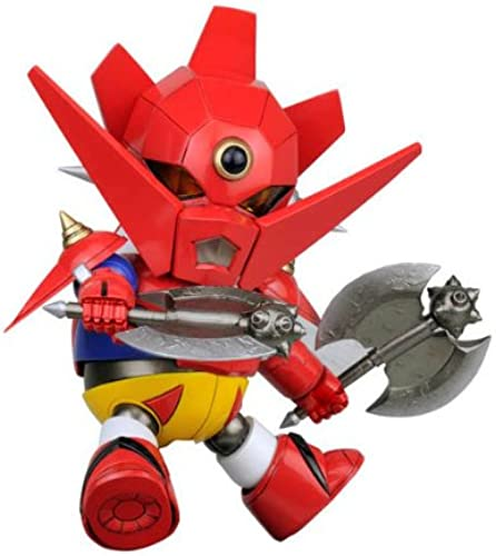 Yamato Metal Box Gokin MBG-01  Getter Dragon Figure [Toy] (japan import)