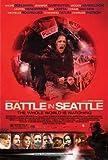 Battle IN Seattle - Channing Tatum – Film Poster Plakat
