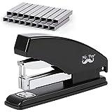 Mr. Pen Heavy Duty Stapler with 3600 Staples, 60 Sheet Capacity