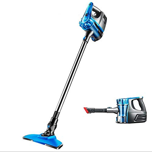 Buy JJSFT Cordless Stick Vacuum Cleaner - Powerful Suction 8500Pa Handheld Cleaner for Hard Floor, C...