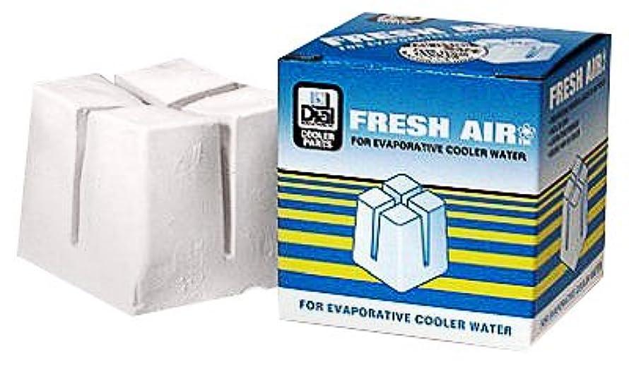 Dial Mfg 5255 Evaporative Cooler Odor Neutralizer - Quantity 12
