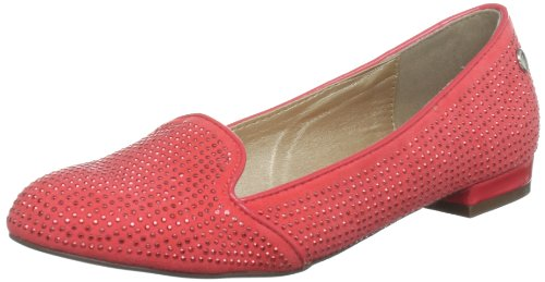 Blink Damen BL 363-201E33 Espadrilles, Rot (Bright red 33), 38 EU