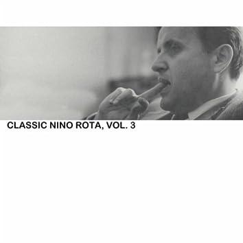 Classic Nina Rota, Vol. 3