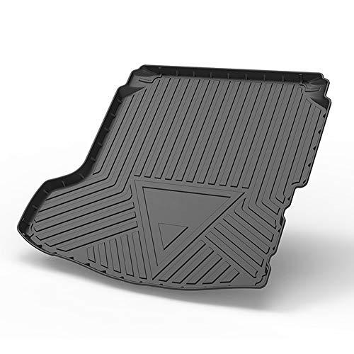 mazda 3 hatchback cargo tray - 6